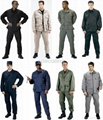 worker uniform,military uniform