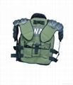 Tactical vest,BDU vest,ACU vest 3