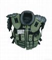 Tactical vest,BDU vest,ACU vest 4