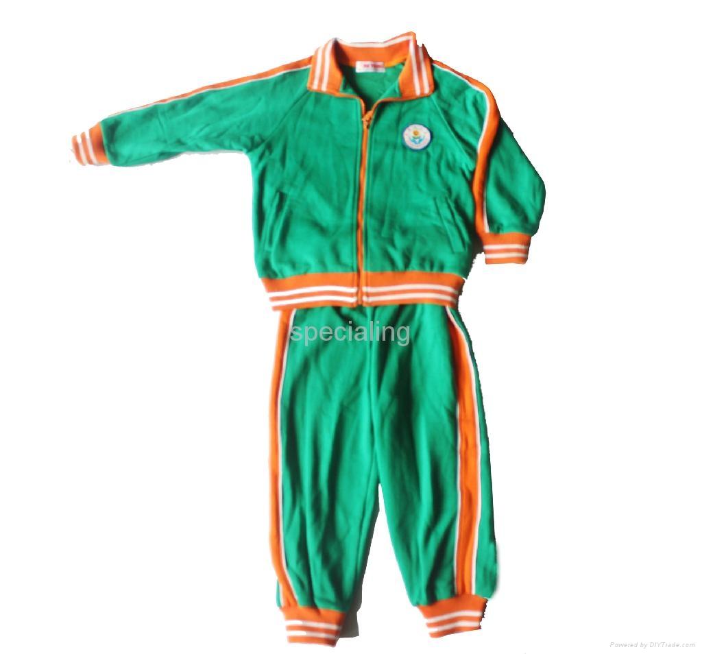 sport uniform,school uniform,tracksuit 4