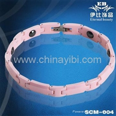 Ceramic Magnetic Bracelet