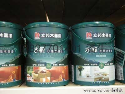 德高防水涂料桶/德高防水浆料桶 2
