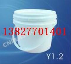 1升塑料桶/1升塑膠桶 3