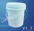 防水浆料桶