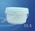 3升塑料桶