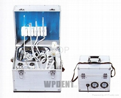 WT-01 Portable Dental Unit