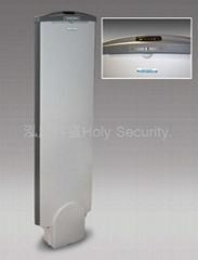 先訊美資Ultra Post聲磁防盜系統,AM EAS