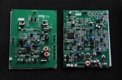 EAS RF DSP control Board