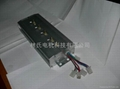 0.2-10 kilowatt Brushless Motor