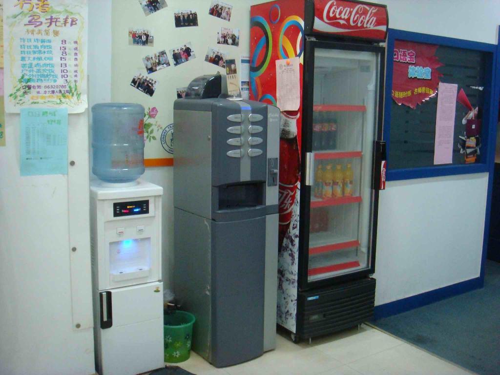 NECTA  Colibri  意大利进口全自动咖啡机 1