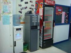 NECTA  Colibri  意大利进口全自动咖啡机