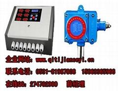 天然氣報警器RBK-6000型