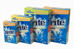 OEM brand detergent powder