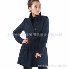 米迪坦外貿服裝批發網,初冬特賣服裝