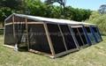 Camper trailer tent (TD-T6003 S)