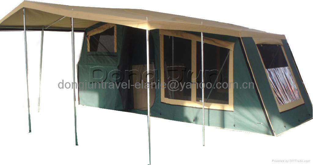 Camper trailer tent TD-T6003X 3