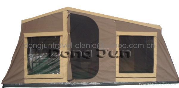 Camper trailer tent TD-T6003X 4