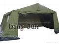 Military Tent TD-M09  1