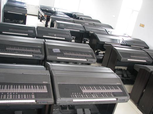 日本原裝進口二手雅馬哈,卡哇伊鋼琴 3