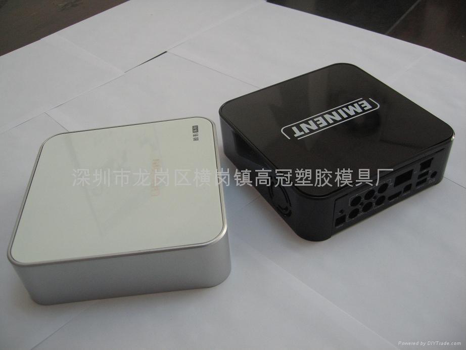 硬盘播放器外壳 1