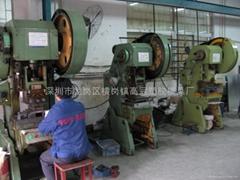 五金模具製造與沖壓加工