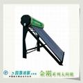 上海四季沐歌太阳能热水器金刚-2100/16 容量180L
