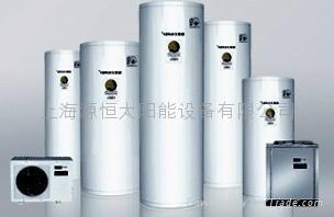 博浪空气源热泵