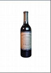 張裕館藏葡萄酒