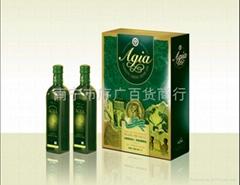南寧橄欖油