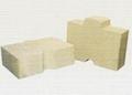 corundum multite bricks for blast