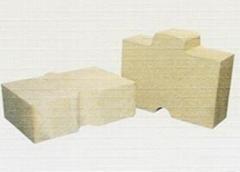 corundum multite bricks for blast furnances
