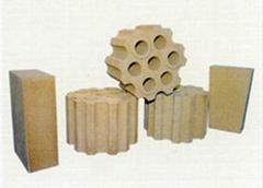 Low Creeping High Alumina Bricks series for Hot Blast Stove