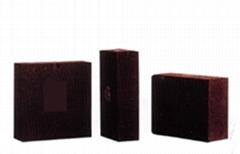 Direct Bonded Magnesia-Chrome Bricks