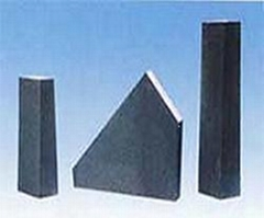 Co-sintered Magnesia-Chrome Bricks