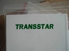 美国进口TRANSSTAR热转印纸
