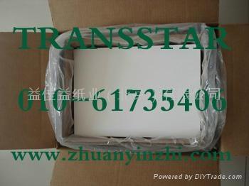 美国进口TRANSSTAR热转印纸 3