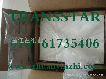 美国进口TRANSSTAR热转印纸 5