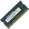 memory modules  1