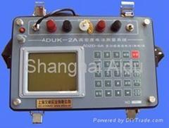 传统ADZD-6A电法多功能电