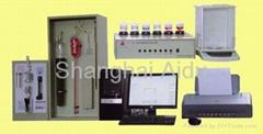 ADC-8C实验室化学方法元素分析仪