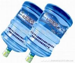 廣州水廠林清泉桶裝水