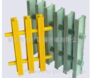 玻璃纤维格栅(玻璃钢格栅)