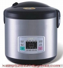 microcomputer rice cooker