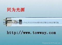 PHILIPS殺菌燈管TUV36W4P