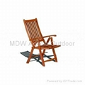 Multiposition Chair