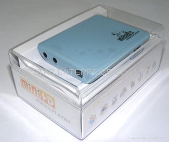 迷你硬盘播放器 3
