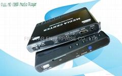 新款F10高清1080P播放器