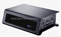 Android 2.3 HDD MEDIA PLAYER