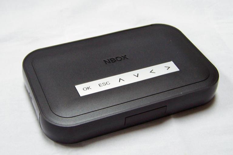 NBOX Player 3