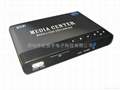 2.5寸RM HDMI硬盘播放器 2